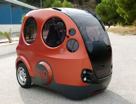 Tata airpod car 2