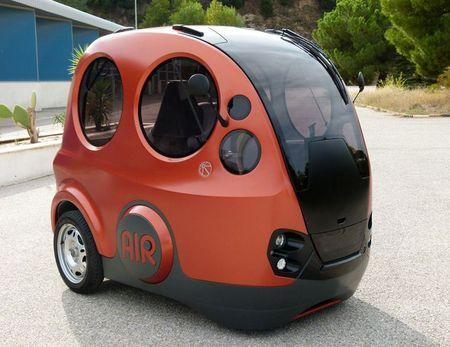 Tata airpod car 2