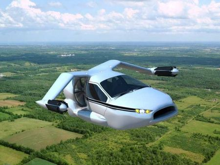 Terrafugia-flying-car-tf-x