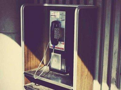 Public-pay-phones